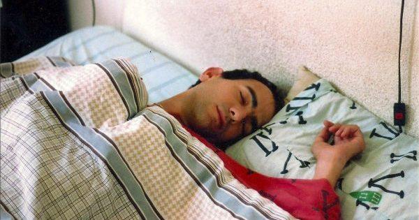 Хронічний біль і порушення сну стання