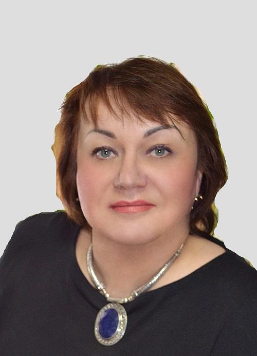 Палій Ірина