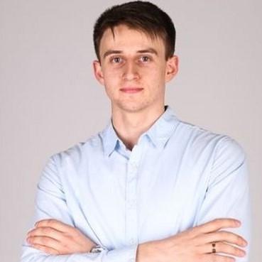 Євгеній Лисак Анестезіолог