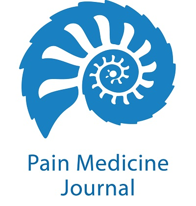 Pain Medicine journal